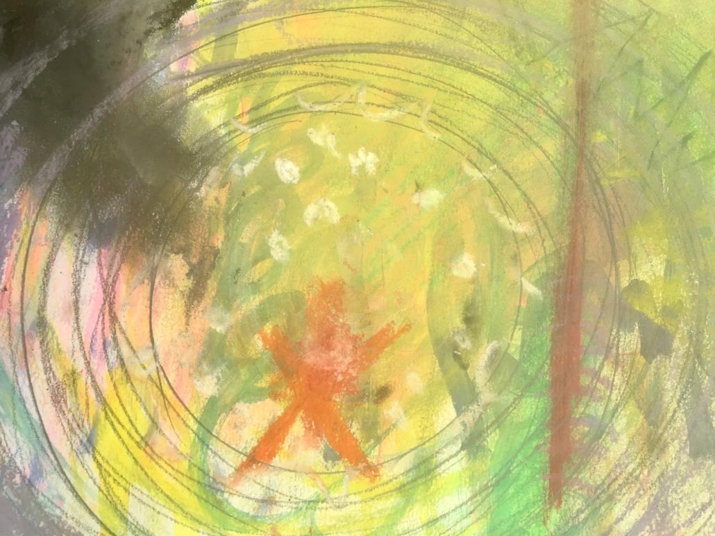 Intuitief schilderen